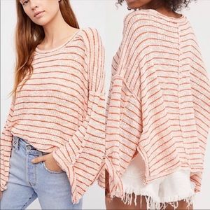 Tops - Free People Pullover